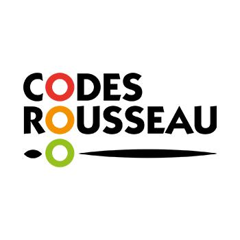 Client Salorge : Codes Rousseau