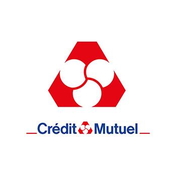 Client Salorge : Crédit Mutuel