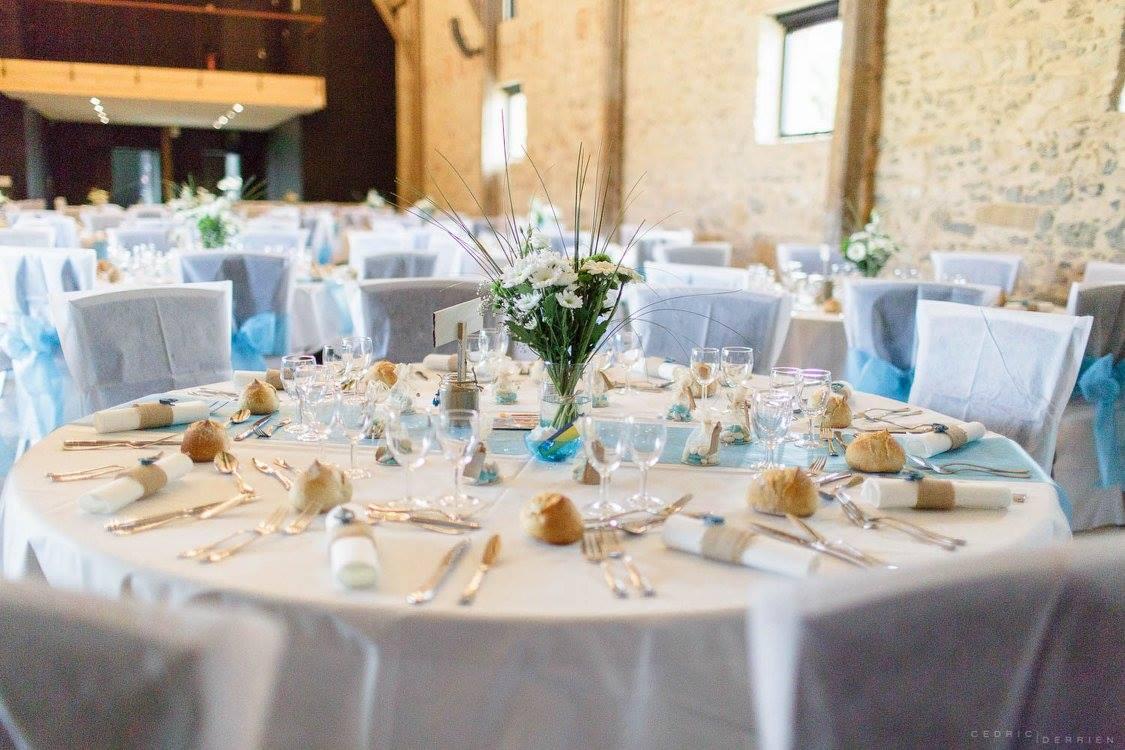 La Salorge - Salle de mariage aux Sables d'Olonne